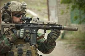10 favorite weapons of the special operations soldier sofrep
