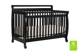 Emily Mini Crib Davinci Emily Mini Crib Black N Cribs