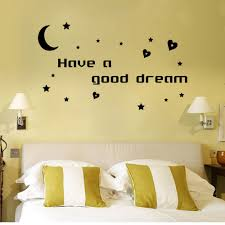 Bedroom Wall Stickers Uk Decorative Mirror Wall Stickers Picture More Detailed Picture