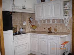 cuisine en chene repeinte repeindre cuisine en chene simple galerie et repeindre meubles de