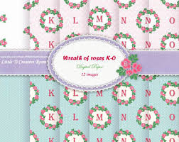 christmas gift wrap paper name wrapping paper etsy