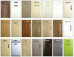 Replacement Cabinets Doors Brilliant Can I Replace Kitchen Cabinet Doors Only How To Change
