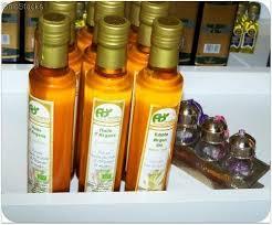 huile d argan cuisine huile d argan alimentaire certifié bio ecocert