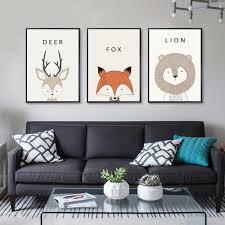 nursery art prints dk leigh