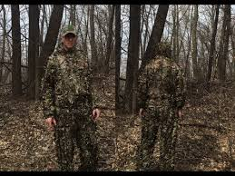 Ghillie Suit Halloween Costume Ghillie Suit Frus Outdoors Costume Sniper