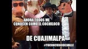 Memes De Cochiloco - carlos del valle el cochiloco de cuajimalpa on vimeo