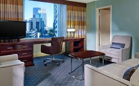 Tampa Convention Center Floor Plan Tampa Bay Hotel Accommodations Executive Suite Guestroom