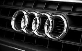 audi logo black and white audi emblem fantastic 14a carwallpaper us