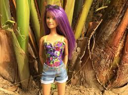 beach 2 have wheels will travel u2013 adventures in barbie