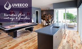 uveeco residential uv floor coating