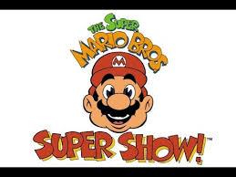 super mario bros super show episode 17 plumbers baby