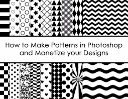 pattern from image photoshop how to create patterns in photoshop and monetize your designs build