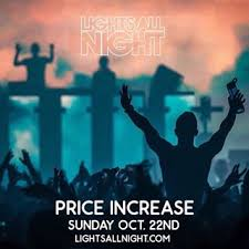 Lights All Night Promo Code Images Tagged With Lan2017 On Instagram