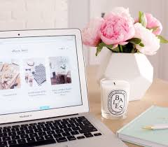 Squarespace How To Build A Blog With Squarespace The Everygirl
