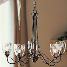 Glass Chandeliers For Dining Room Zspmed Of Glass Chandelier Shades Awesome For Your Home