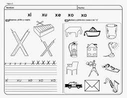 imagenes que empiecen con la letra am palabras con ax ex ix ox ux en español con imágenes para imprimir