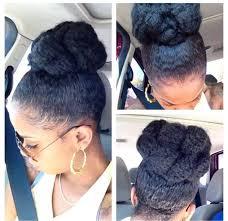 pics of black pretty big hair buns with added hair best 25 marley hair bun ideas on pinterest marley bun faux bun