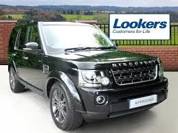land rover discovery black 2016 land rover discovery sdv6 graphite black 2016 05 24 in bishops