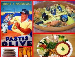 spécialité marseillaise cuisine 7 les spécialités marseillaise pastis tapenade aïoli bouillabaisse