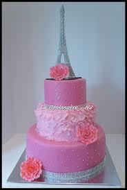 19 best cakes paris images on pinterest paris birthday cakes