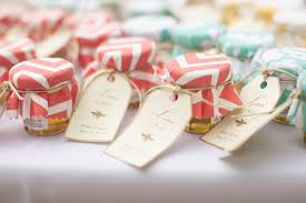 honey or jam cheap wedding favors popsugar smart living photo 23