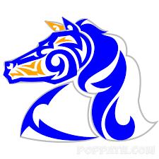 how to draw a horse tribal tattoo u2013 pop path