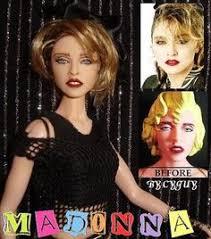 custom painted barbie doll repaint pamela reasor dolls