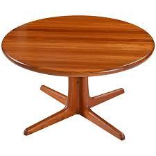 scandinavian modern end tables 127 for sale at 1stdibs