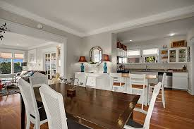 Open Kitchen Dining Room Open Kitchen Dining Room And Living Design Ideas Gopelling Net