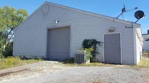 Hudson Overhead Door 2000 Sf Flex Space With Overhead Door 216 B Central
