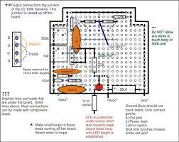 build your own ep 3 echoplex preamp pedal valvestorm