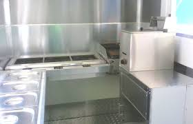 msf trailer manufacturers mobile kitchens mobile kitchens for
