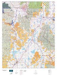 Billings Montana Map by Mt Deer Elk Gmu 340 Map Mytopo