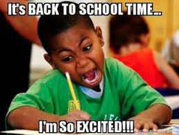 Welcome Back Meme - welcome back to school ms nguyen s history class