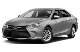 latest toyota 2017 toyota camry overview cars com