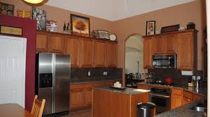 burgundy kitchen paint home painting ideas