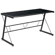 petit bureau en verre petit bureau en verre table de bureau en bois petit bureau dangle en