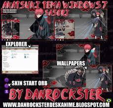 download themes naruto for windows 7 ultimate 10 top anime windows 7 themes naruto