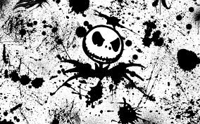 jack skellington halloween wallpaper
