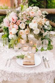 71 best decor lace table overlay images on pinterest marriage