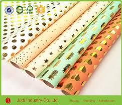 foil wrapping paper foil gift wrapping foil gift wrapping suppliers and manufacturers