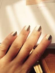 basic nail art call me amy