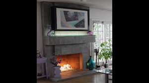 television over fireplace tvcoverups on vimeo