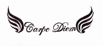 carpe diem designs ideas pictures ideas