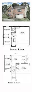 house plans split level split level home floor plans 100 images split level house