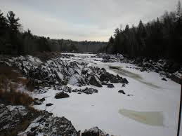 Tettegouche State Park Map by Minnesota Camping Lutsen Mn December 16 18 2011 Jay Cooke