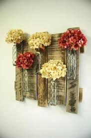 kitchen wall decor ideas diy best 25 shabby chic wall decor ideas on shutter decor