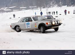 mercedes rally mercedes 500 slc rally built in 1980 former world rally stock