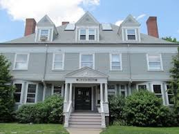 architectural styles of greater boston colonial revival style