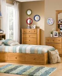 Twin Bed With Storage And Bookcase Headboard by South Shore Little Treasures Twin Storage Bed And Bookcase